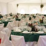 Hotel Restaurante El Pentágono - Casa Fidel
